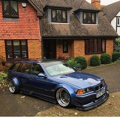 BMW E36 3 series Touring widebody slammed Bmw Kombi, Bmw Touring, E46 Tuning, Bmw E36 Drift, Nissan 300zx Turbo, E36 Sedan, E60 Bmw, Rs6, Bmw 318