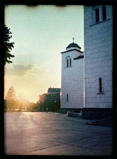 Hram Sv. Save © Maja Medić