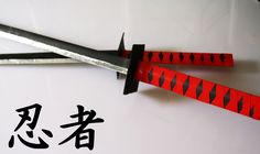 "weapon ninja - D.Y: How to make a paper sword. You can say it's ""ninja sword"". Kids Origami, Paper Crafts Origami, Useful Origami, Oragami, Armas Ninja, Origami Weapons, Paper Sword, Sword Craft, Ninja Halloween Costume"