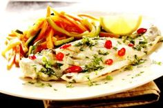 All The Best Grilled Fish Recipes