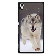 Wolves of the Spirit Mount TATUM-11990 Sony Phonecase Cover For Xperia Z1, Xperia Z2, Xperia Z3, Xperia Z4, Xperia Z5