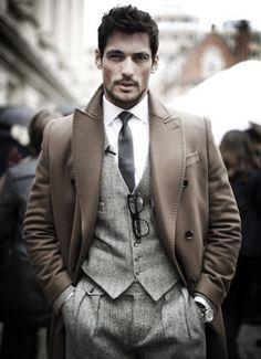 Dapper Gent  #mensfashion #office #style #fashion #business  http://www.roehampton-online.com/?ref=4231900