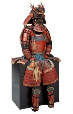 MFA in Boston presents the U.S. debut of Samurai! Armor from the Ann and Gabriel Barbier-Mueller Collection - A.lain R. T.ruong