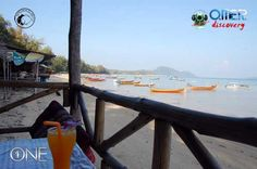 Omer Discovery — первое включение из Таиланда