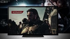 Konami To Continue Focusing On AAA Game Projects; MGS Saga's Future Revealed