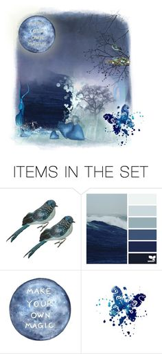 """""""Untitled #6960"""" by sherlinredrossa ❤ liked on Polyvore featuring art"""