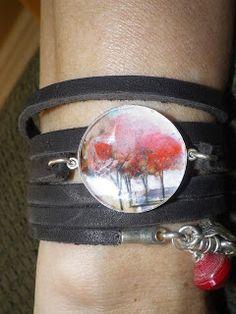 Feel Good bracelet from Whitney Haynes Designs #feelgood #whitneyhaynes #love #ygk