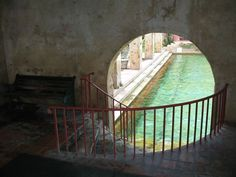 Venetian Pool, located at 2701 De Soto Blvd. in Coral Gables