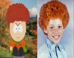 South Park Characters In Real Life (GALLERY)
