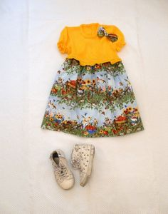 CASTLEBABY SPECIAL DRESS on www.fiammisday.com