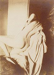 After the Bath, Woman Drying Her Back. Edgar Germain Hilaire Degas, 1896