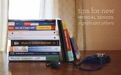 Emily Lunt: Tips for New Medical School Significant Others