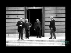 Signed in June of 1919, the Treaty of Versailles ended the state of war between Germany and the Allied Powers. In Part 4 of our series on WWI, http://www.WatchMojo.com learns more about the controversial Treaty of Versailles.