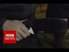 Liverpool: 'We have to walk round with knives' - BBC News South London, Bbc News, About Uk, New Work, Good News, Liverpool, Knives, Drill, Rap