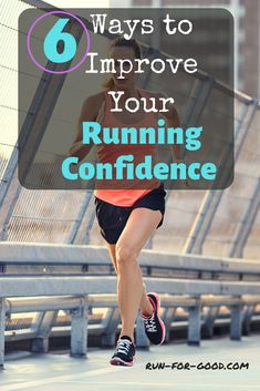 If you're struggling with runner's self-doubt, here are some ways to deal with negative feelings, boost your running confidence, and run to your potential.  #runningmotivation  #runningconfidence