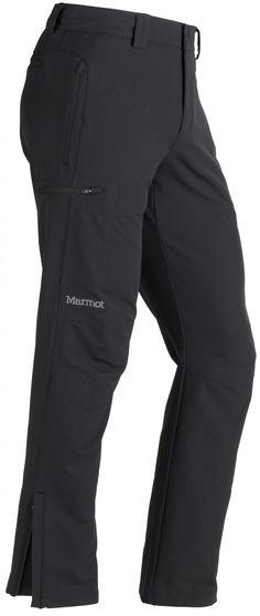 Marmot SCREE PANT L - Black, 28