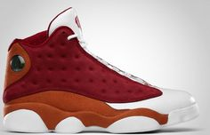 One of the last models worn on-court by Michael Jordan during his final season with the Chicago Bulls, today we take a look at the lineage of the Air Jordan XIII. Jordan Xiii, Jordan 10, Michael Jordan Sneakers, Jordan Shoes, Jordans Sneakers, Air Jordans, Black Toe, University Blue, Carolina Blue