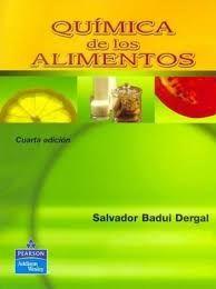Mi biblioteca pdf: Quimica de Alimentos