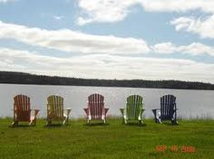 Waterfront in Porters Lake - Remax Nova - A large lake for NS, it is a mixture of freshwater on the inland side & saltwater at the Atlantic end.  A favorite spot for boaters, swimmers, & for those who love to fish.