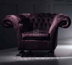 #armchair #design #interior #furniture #furnishings #interiordesign #designideas #ardeco #artdeco кресло DV Home Icon, Icon_Ach