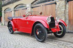 1925 Bugatti Type 30   Classic Driver Market