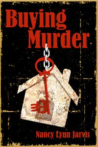 Buying Murder. Regan can't sleep in her new house until what happened to the murdered man found in it is solved.