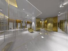 Store design  Debowski Design  Interior designer London http://www.debowskidesign.com/