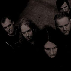 Katatonia.  Love this band so much.