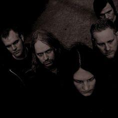 Katatonia.  Love this band so much.