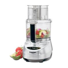 Prep 9 Stainless Food Processor, $159, now featured on Fab.
