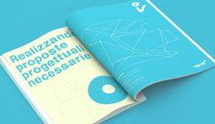 Industrial Design Studio - Branding by Renan Vizzotto