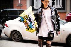 El 'No.5 Bottle Bag' de Chanel