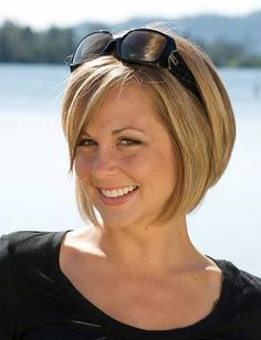 30 Easy Short Hairstyles for Women | http://www.short-haircut.com/30-easy-short-hairstyles-for-women.html