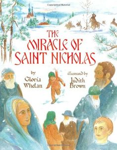 The Miracle of St. Nicholas (Golden Key Books) by Gloria ...