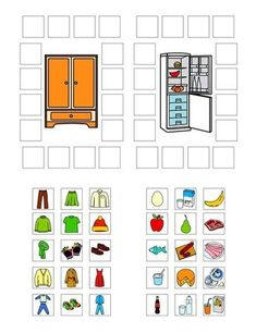Related Posts:Color sorting and matching activitiesFrozen coloring pagesLearning color activitiesLittle Red Riding Hood Activities Toddler Learning Activities, Montessori Activities, Kindergarten Worksheets, Therapy Activities, Teaching Kids, Kids Learning, Learning Games, Speech Language Therapy, Speech And Language