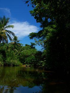 El Darién, Panamá