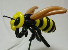 The Amazing Balloon Animals of Masayoshi Matsumoto (15 Photos)
