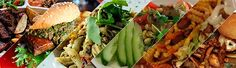 Gastropapu-blogi keskittyy Tampereen ravintoloiden vegaaniruokatarjontaan. Asparagus, Meat, Chicken, Vegetables, Food, Studs, Essen, Vegetable Recipes, Meals