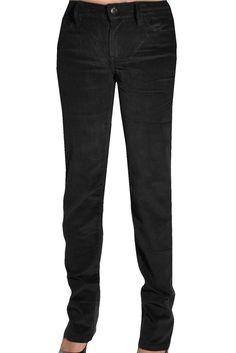 Calvin Klein Corduroy Pants 32 Inseam Straight Leg Power Stretch Slim Fit 12 #CalvinKlein #Corduroys