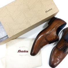 Bata Premium India - Born in Europe Made in India