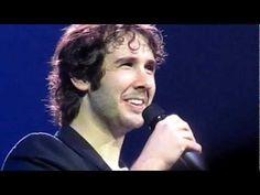 ▶ Josh Groban.New York.Q&A,Josh et Josh.Madison Square Garden.14 November 2011. - YouTube