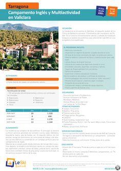 Campamentos – Tarragona: Campamento Inglés y Multiactividad en Vallclara desde 690€ ultimo minuto - http://zocotours.com/campamentos-tarragona-campamento-ingles-y-multiactividad-en-vallclara-desde-690e-ultimo-minuto/