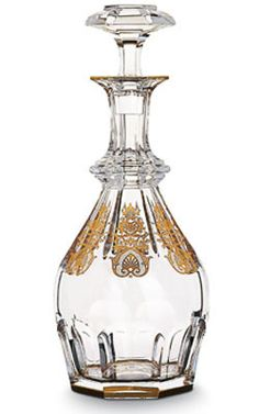 Baccarat Empire Barware (Style No: 1601322) from LuxuryCrystal.Com