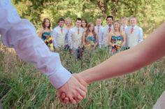 LAUREL + PAUL | Minnestrista, Minnesota Farm Wedding