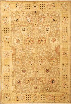 Rug P101B - Safavieh Rugs - Peshawar Rugs - Wool Rugs - Area Rugs - Runner Rugs