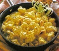 Filetti di nasello al curry e olive taggiasche di Sara Pignatta - Recipefy