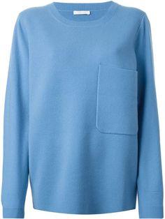 Chloé Oversize Sweater - - Farfetch.com
