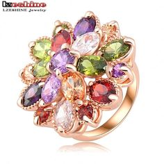 LZESHINE-Unique-Fashion-Multicolor-Flower-Engagement-Rings-18K-Rose-Gold-Plated-AAA-Zircon-Fashion-Jewelry-Anillos.jpg (1000×1000)