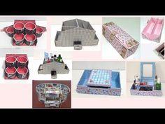 c944849fab3f 347 εκπληκτικές εικόνες με Κατασκευές από χαρτόκουτα