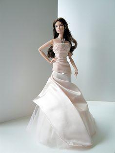"""Monaco Royale"" Vanessa"